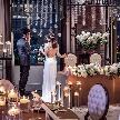 ホテルモントレ ラ・スール大阪:コロナ対策完備*結婚式に対する悩み解消!試食付じっくり相談会