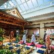 ホテルモントレ ラ・スール大阪:【全天候型!関西最大級の本格神殿】ホテルで叶う和婚フェア