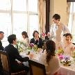 ホテルモントレ仙台:【少人数Wedding&家族婚オススメ】ウェディング相談会