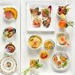ホテルモントレ仙台:【シェフのお便り】無料試食&模擬挙式 ~おもてなしフェア~