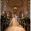 ホテルモントレ仙台:【憧れ花嫁になれる】選べる美食会付♪ドレス試着体験&相談会