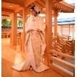 ホテルモントレ仙台:【宮城県人気度上位の神殿は必見】和婚相談会 ~和装試着も~