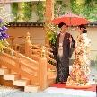 ホテルモントレ仙台:【和装が映える結婚式】本格神殿&会場見学&試食!和婚フェア