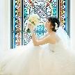 ホテルモントレ仙台:【限定開催】ドレス試着×絶品料理試食付!プレ花嫁体験フェア