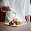 ホテルモントレ仙台:【初めての見学に】演出体験&料理試食付イチから相談会