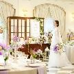 ホテルモントレ仙台:【限定BIG】憧れのドレス&和装試着x厳選試食x最大特典付フェア