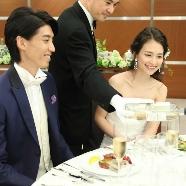 HOTEL NEW OTANI HAKATA(ホテルニューオータニ博多):【少人数特典あり・試食付】20名前後でご予算重視の結婚式相談会