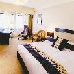 HOTEL NEW OTANI HAKATA(ホテルニューオータニ博多):【帰省カップル】ゲスト宿泊部屋・送迎バスプレゼント付き相談会