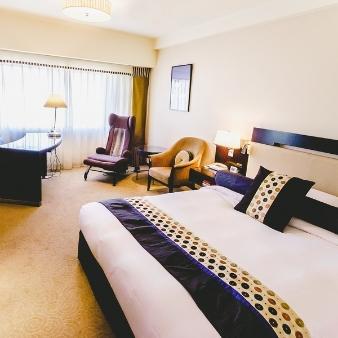 HOTEL NEW OTANI HAKATA(ホテルニューオータニ博多):【金曜ペア宿泊&見学】ホテルステイ体験×豪華コース試食×相談