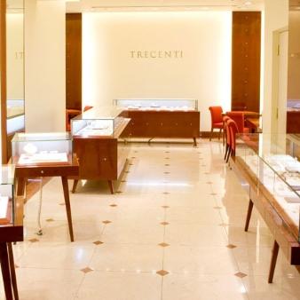 TRECENTI(トレセンテ):名古屋マリオット店
