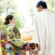 ゲストをおもてなしする、新しい【和】の結婚式のカタチ。ゲストもくつろげる和風モダンスタイル待合室や、料理でももてなす地産地消の婚礼料理「ゴテンバキュイジーヌ」などご紹介♪