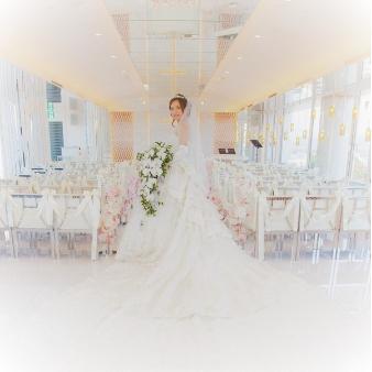 THE GOTEMBAKAN(Wedding Stage THE F.U.J.I.)のフェア画像