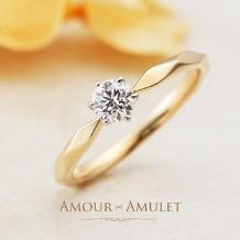 JEWEL SEVEN BRIDAL:【JEWEL7】 AMOUR AMULET 「MILLE MERCIS」