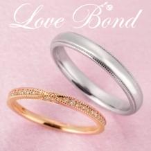 JEWEL SEVEN BRIDAL:【JEWEL7】Love Bond「Ribon」
