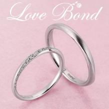 JEWEL SEVEN BRIDAL:【JEWEL7】LoveBond 「Jupiter」