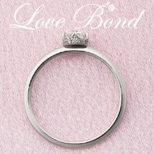 JEWEL SEVEN BRIDAL:【JEWEL7】Love Bond「Love&Note」