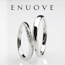 JEWEL SEVEN BRIDAL:【JEWEL7】ENUOVE「flow」