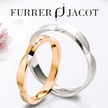 JEWEL SEVEN BRIDAL:【JEWEL7】 FURRER-JACOT「サクラ」
