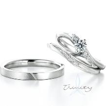 JEWEL SEVEN BRIDAL:【JEWEL7】Trinity「Caph」