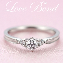 JEWEL SEVEN BRIDAL:【JEWEL7】Love Bond「Ribon」