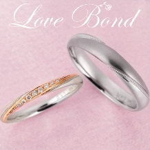 JEWEL SEVEN BRIDAL:【JEWEL7】 Love Bond「Jubilee」