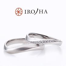 JEWEL SEVEN BRIDAL:【JEWEL7】IRONOHA 「百年の約束」