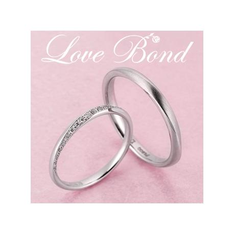 JEWEL SEVEN BRIDAL:【JEWEL7】LoveBond 「Jupiter」