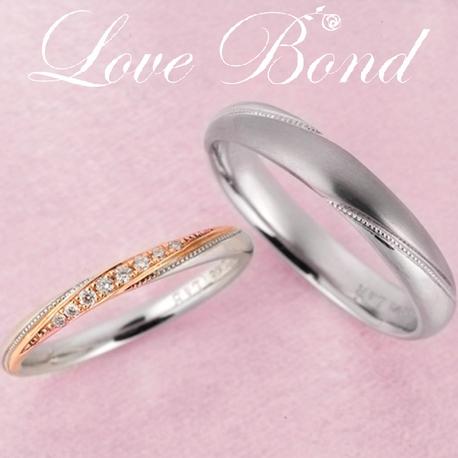 JEWEL SEVEN BRIDAL:【JEWEL7】 Love Bond「Jubilee」