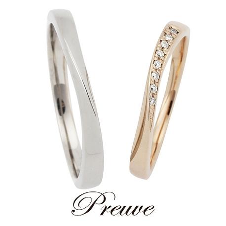 JEWEL SEVEN BRIDAL:【JEWEL7】Preuve