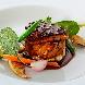 ヒルトン名古屋:【無料試食】肉or魚 婚礼料理シェフの珠玉の一皿