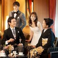 ヒルトン名古屋:【ご家族&親族で和やかな披露会食】家族婚むけ相談会♪