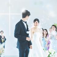 ヒルトン名古屋:【組数限定】1万円相当ペアディナー&ドレス試着付き相談会