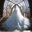 シェラトン・グランデ・トーキョーベイ・ホテル:【憧れの花嫁に♪】1日4組限定のドレス試着付相談会☆