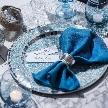 シェラトン・グランデ・トーキョーベイ・ホテル:\*Happy Blue Wedding*/世界中に愛される絶景リゾート体験