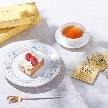 シェラトン・グランデ・トーキョーベイ・ホテル:\組数限定/TWGの紅茶と共に...贅沢アフタヌーンティー相談会