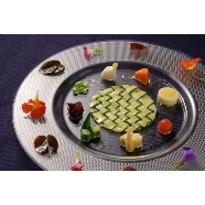 ホテル シェラリゾート白馬:【旬の食材を厳選】金澤シェフの特製ランチコースフェア
