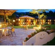 ホテル シェラリゾート白馬:【結婚準備に疲れたら】緑とワインと二人旅