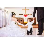 北湯沢 緑の森の教会:【マタニティ&パパママ婚】お子様も安心♪相談会★