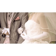 北湯沢 緑の森の教会:花嫁気分で結婚式へのやる気アップ♪5月のおすすめフェア!