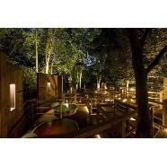 北湯沢 緑の森の教会:ゲストにワンランク上のおもてなしをしたい!緑の風ウェディング