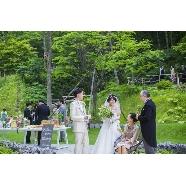 北湯沢 緑の森の教会:【2020年7月までに挙式の10組限定】特典付きフェア開催!