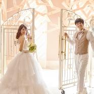 C-STYLE ホテル沼津キャッスル(シースタイル):\☆3時間で丸ごと花嫁体験☆/WeddingLIVE&試食会