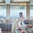 """横浜ロイヤルパークホテル(横浜ランドマークタワー内):【GW特別開催】天空WEDDING """"王道フレンチ""""試食付フェア"""