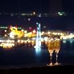 横浜ロイヤルパークホテル(横浜ランドマークタワー内):週末限定◆天空のバーラウンジ体験付き◆オトナの夜景デート