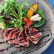 MAIKO HOTEL since1919(舞子ホテル):【豪華婚礼料理を試食!】ブランド牛を堪能!美食体験フェア