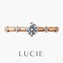 LUCIE(ルシエ)_クロシェ(薔薇の鐘楼)