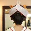 東郷神社・原宿 東郷記念館:平日じっくり見学&和装試着会【ご試食付き(無料)】