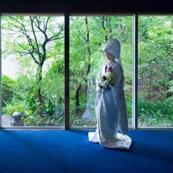 東郷神社/原宿 東郷記念館:【1年以上先を検討の方へ】22年春リニューアルオープンフェア