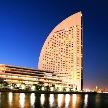 ヨコハマ グランド インターコンチネンタル ホテル:先着5組!【無料試食付★】グランドブライダルフェア!