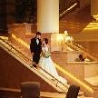 ヨコハマ グランド インターコンチネンタル ホテル:【優雅なホテルウエディング】平日限定ランチブッフェ&特典付♪